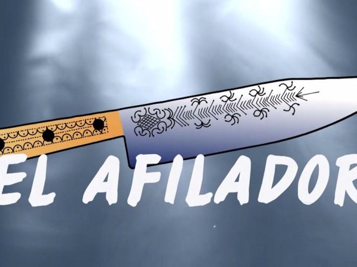 28/09 El Afilador
