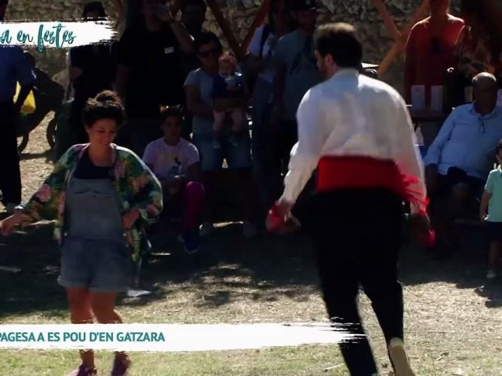 09/10 Eivissa en Festes – Festa pagesa a es pou d'en Gatzara