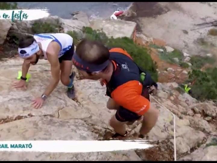 26/10/2018 Eivissa en Festes – Ibiza Trail Maratón