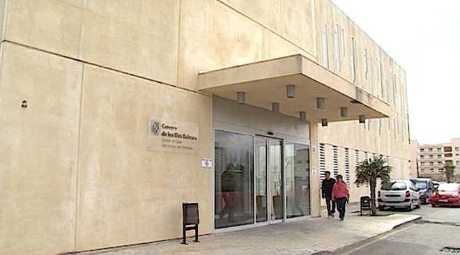 24/01 Les urgències d'Atenció Primària d'Eivissa estan sense servei de neteja 24 hores durant tot l'any