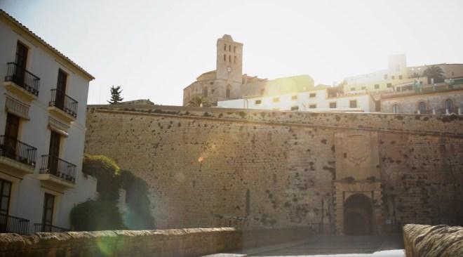 Vídeo promocional d'Eivissa a Fitur 2019