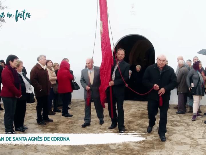 21/09 Eivissa en Festes – Dia gran de Santa Agnès de Corona