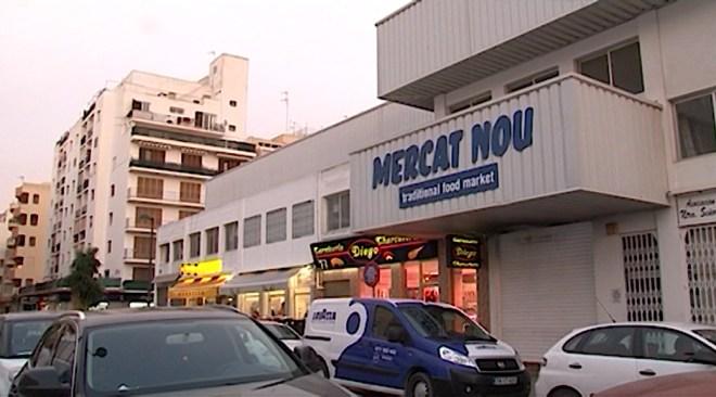 05/02 El Mercat Nou no es traslladarà a les instal·lacions provisionals abans de dos anys
