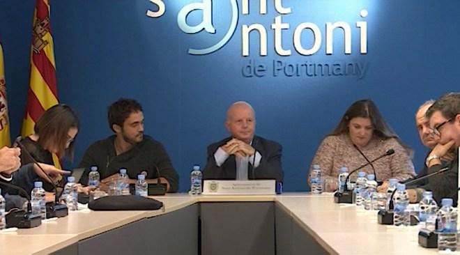 06/02 El recurs d'Acciona es debatrà en un ple la setmana que ve