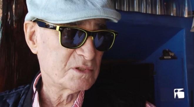 25/05 Tony Pike, el propietari i creador d'un dels hotels més emblemàtics d'Eivissa, ha mort als 85 anys