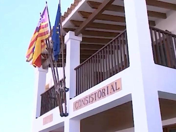 12/03/2019 Entitats socials de Formentera denuncien el retràs de les subvencions