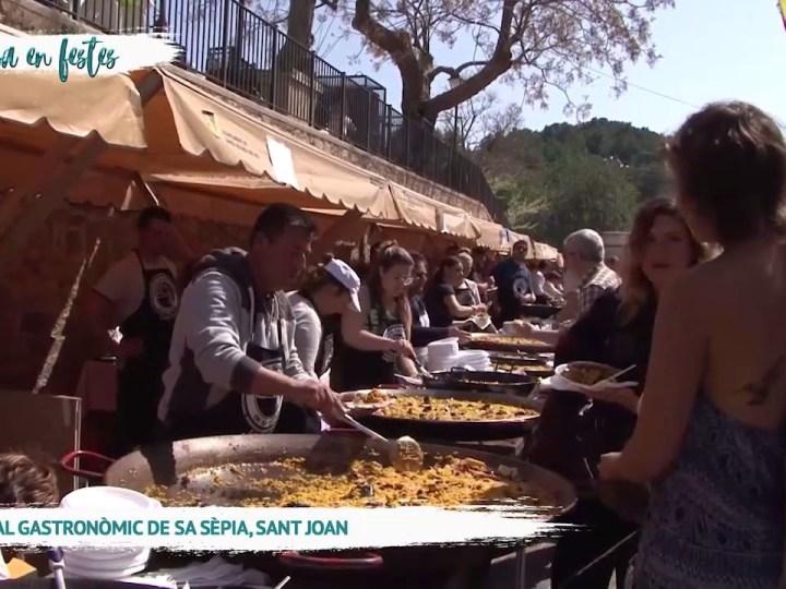 26/03/2019 Eivissa en Festes – Festival de la Sèpia de Sant Joan