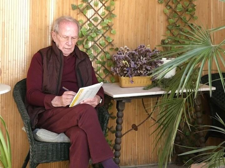 14/03/2019 Sa Cadira des majors: Enrique Dumont 'Panalito'
