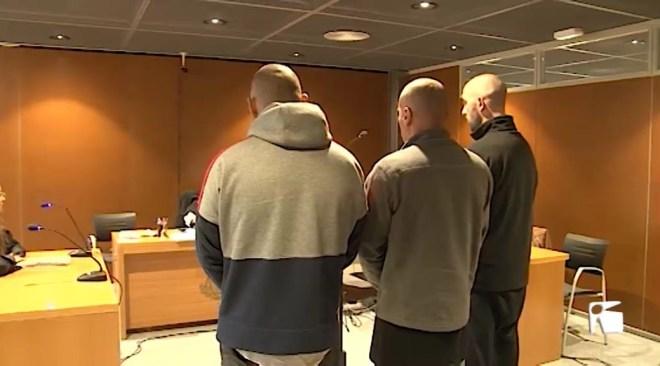 16/04/2019 Les condicions de treball no milloren per als funcionaris dels jutjats