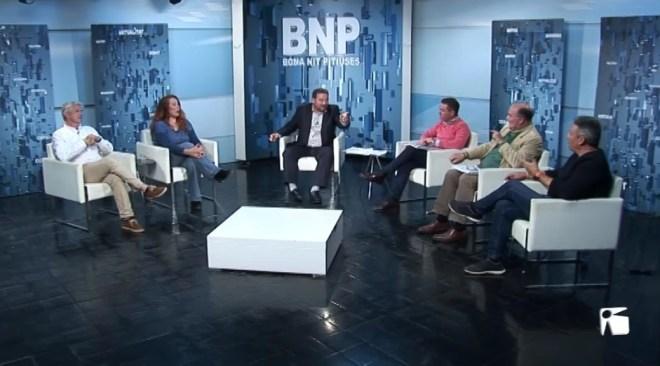 24/04/2019 Bona Nit Pitiüses