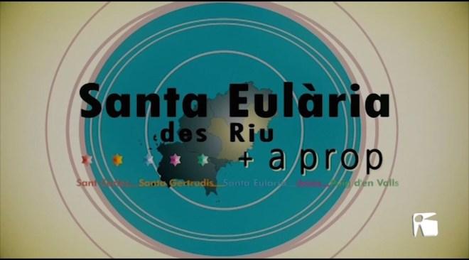 17/04/2019 Santa Eulària des Riu + a prop