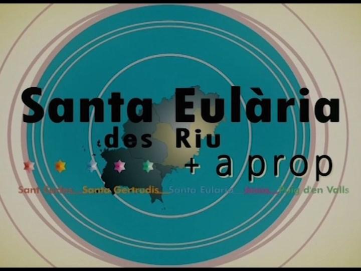 11/09/2019 Santa Eulària des Riu + a prop