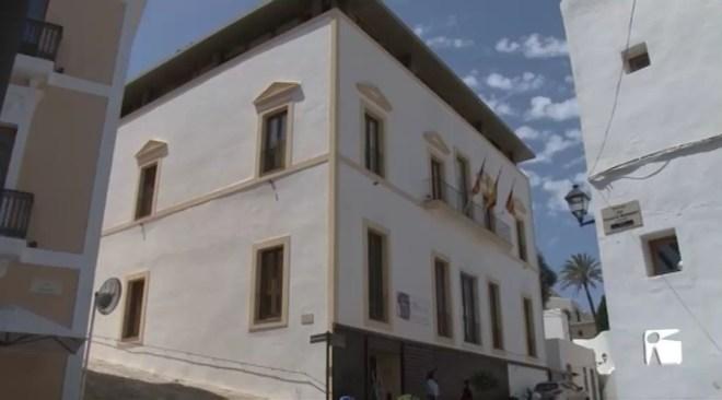 27/05/2019 Proposta per Eivissa, clau a Vila i Sant Antoni