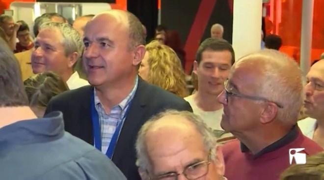 27/05/2019 PP i Ciutadans volen governar junts.