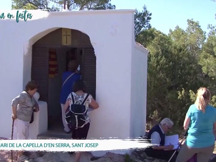 02/06/2019 Eivissa en Festes – Centenari de Sa Capelleta d'en Serra