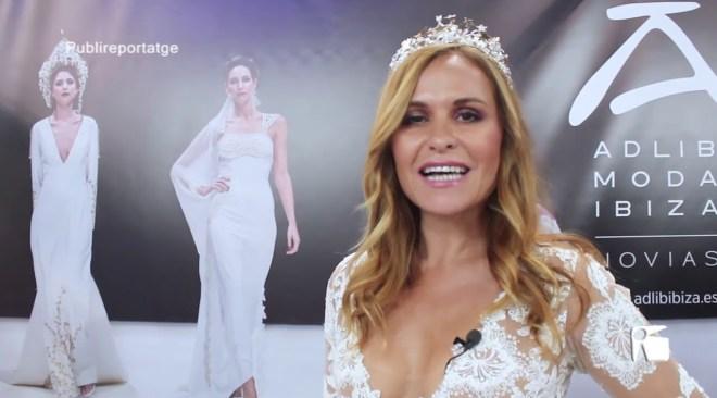 16/11/2018 El reportatge: Adlib Bridal Experiencie