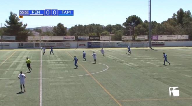 02/06/2019 Futbol: Penya Esportiva - Tamaraceite