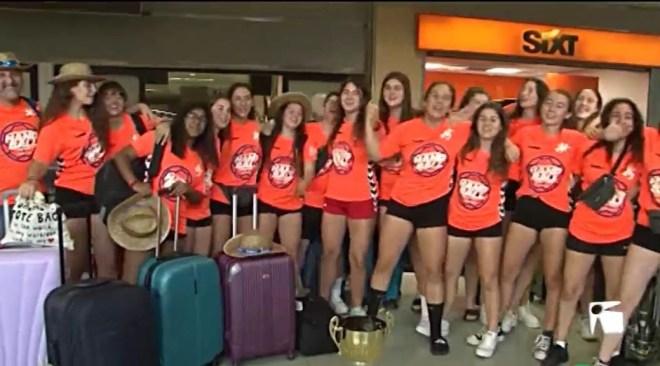 01/07/2019 El Puchi guanya el Torneig Internacional Granollers Cup