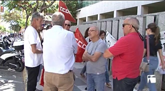 02/07/2019 El Servei de neteja i recollida viària al municipi de Vila farà vaga a partir del 29 de juliol