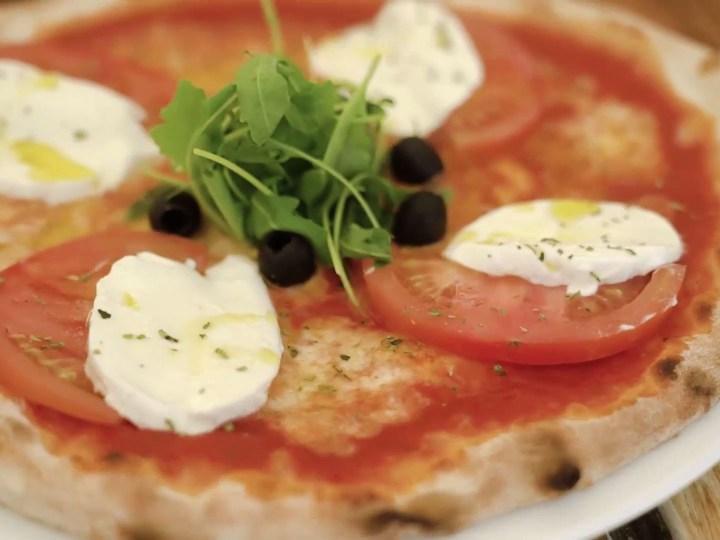 Pizzería Talamanca