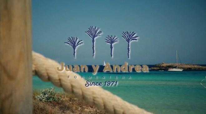 Restaurante Juan y Andrea