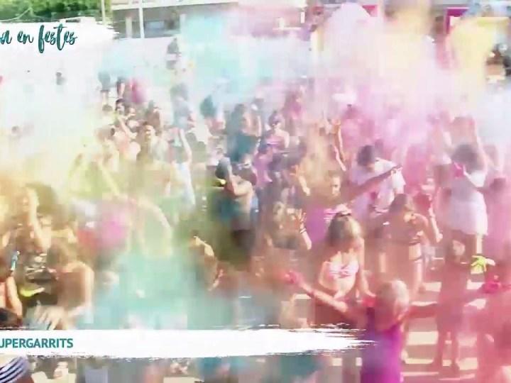 18/08/2019 Eivissa en Festes – Club Supergarrits