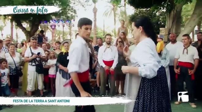 19/08/2019 Eivissa en Festes - Festa de la Terra a Sant Antoni