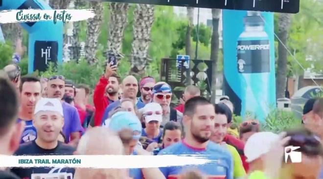 26/10 Eivissa en Festes - Ibiza Trail Maratón