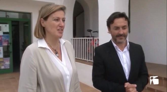 29/10/2019 Formentera es farà càrrec dels menors arribats d'Algèria