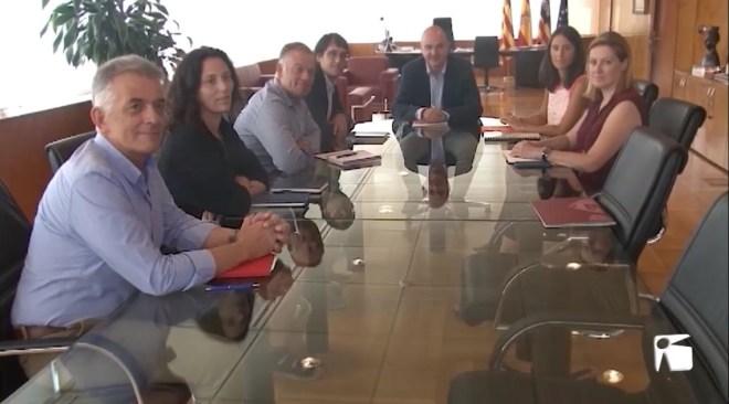 29/10/2019 Eivissa rebrà 11 milions de l'Ecotaxa