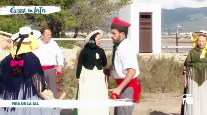 30/10 Eivissa en Festes - Fira de la sal