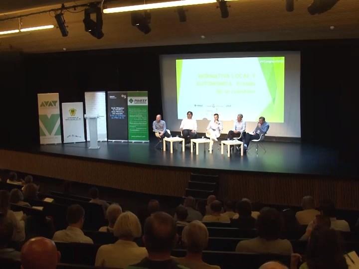 07/10/2019 V Congrés d'Habitatges Turistics Vacacionals d'Eivissa