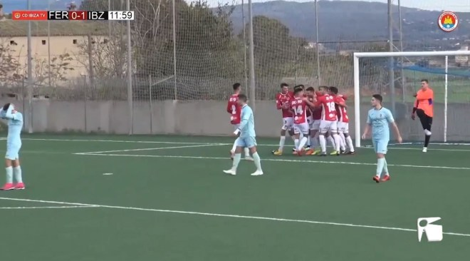 18/11/2019 El CD Eivissa torna a guanyar