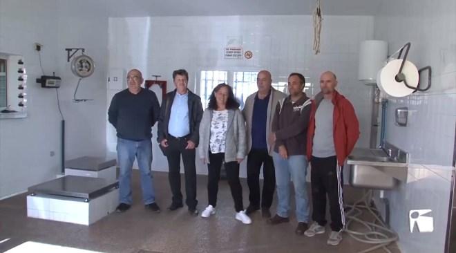21/11/2019 'Conèixer els productors', una iniciativa per apropar els escolars al peix que es pesca a les Pitiüses