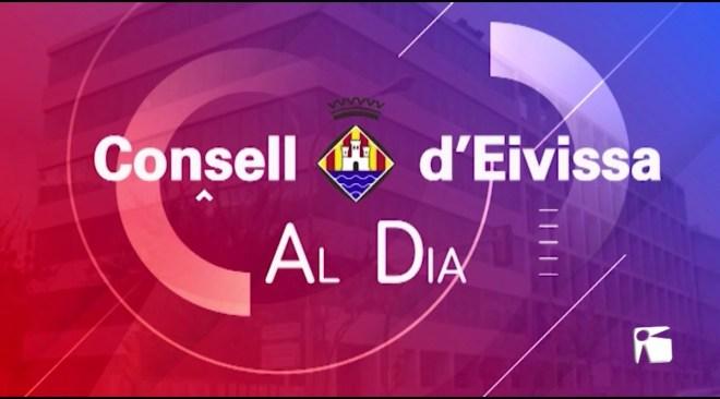 21/04 El Consell d'Eivissa al dia
