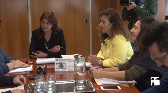 18/11/2019 Govern balear i Consell d'Eivissa acorden impulsar el Museu de la Mar i de la Pesca d'Eivissa
