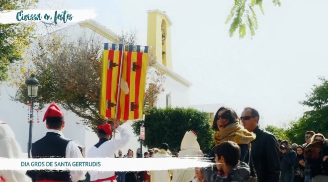 16/11 Eivissa en Festes - Dia gran de Santa Gertrudis