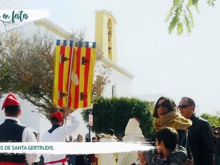 16/11 Eivissa en Festes – Dia gran de Santa Gertrudis