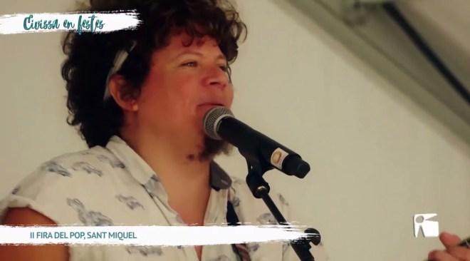 30/11 Eivissa en Festes - II Fira del Pop