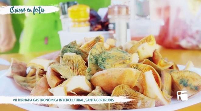 17/11 Eivissa en Festes - VII Jornada Gastronòmica Intercultural