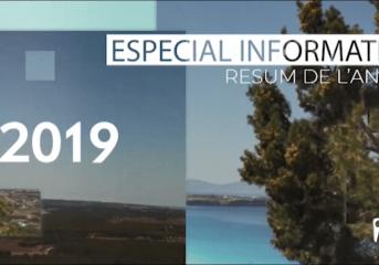 25/12 TEF Notícies - Especial resum de l'any 2019