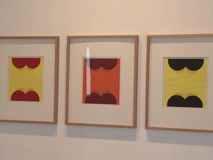 13/12 Art present i passat al MACE