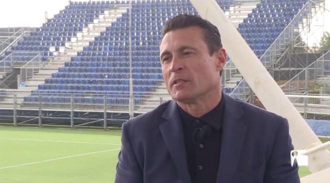 21/01 DxTEF - Especial entrevista a Amadeo Salvo
