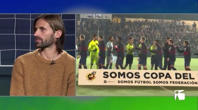 23/01 DxTEF - Especial Copa del Rei