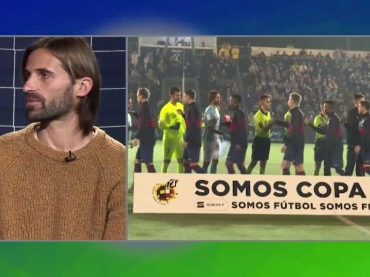 23/01 DxTEF – Especial Copa del Rei