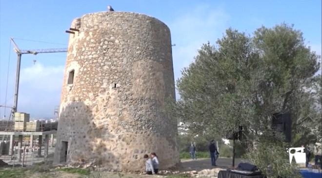 10/02/2020 Rehabiliten la torre de ca n'Espatleta