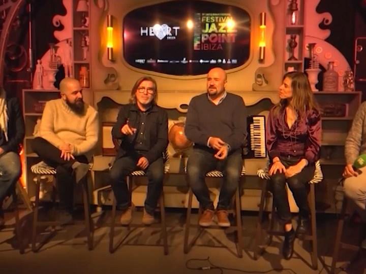 18/02/2020 Arriba el festival internacional 'Jazz Point Ibiza'