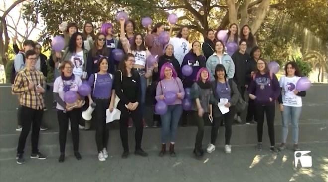 04/03/2020 Nombrosos actes per celebrar el dia de la dona