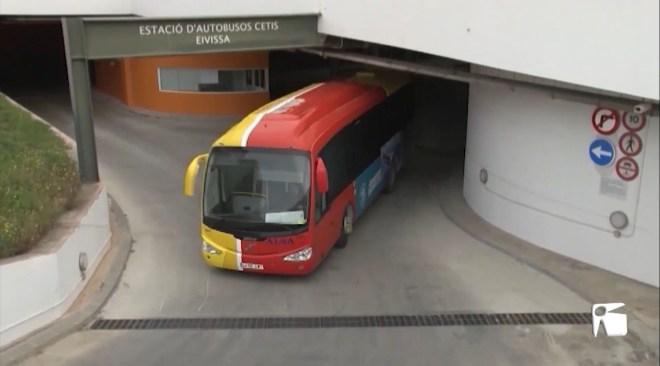 04/03/2020 Vila no contempla recuperar les parades de bus al centre