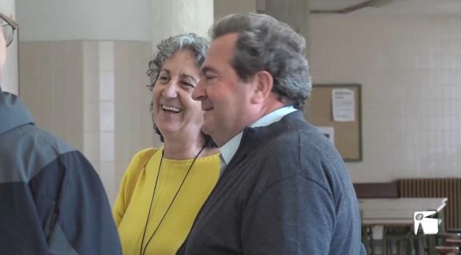 06/03/2020 El professor Bernat Joan es jubila